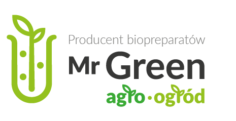 MrGreen Producent Biopreparatów